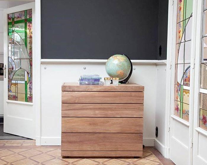 Mesas la oca es inspiraci n - La oca muebles outlet ...