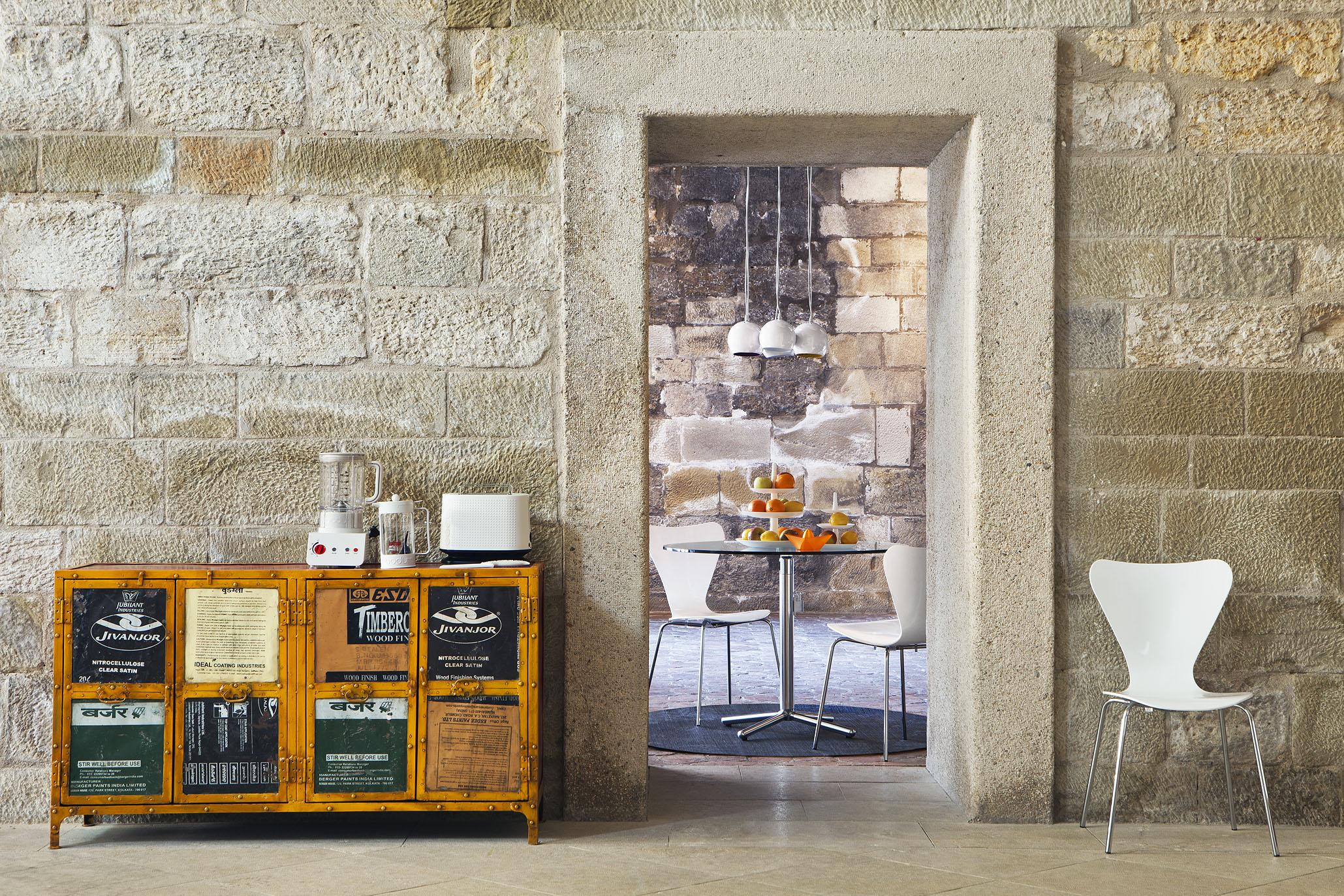 Muebles de cajones la oca es inspiraci n - La oca muebles outlet ...