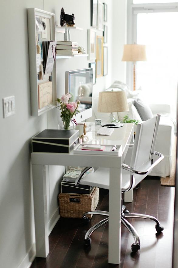 c mo crear una zona de trabajo en tu casa
