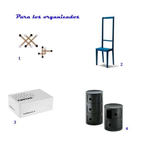 organizados