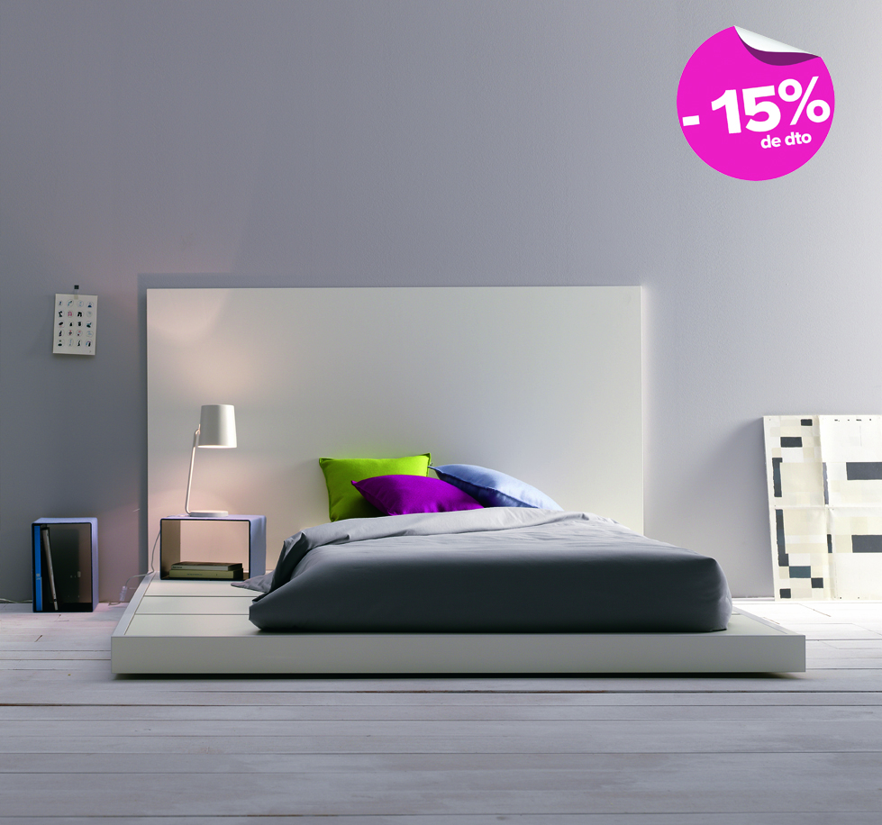Las rebajas en dormitorios de la oca la oca es inspiraci n - La oca decoracion ...