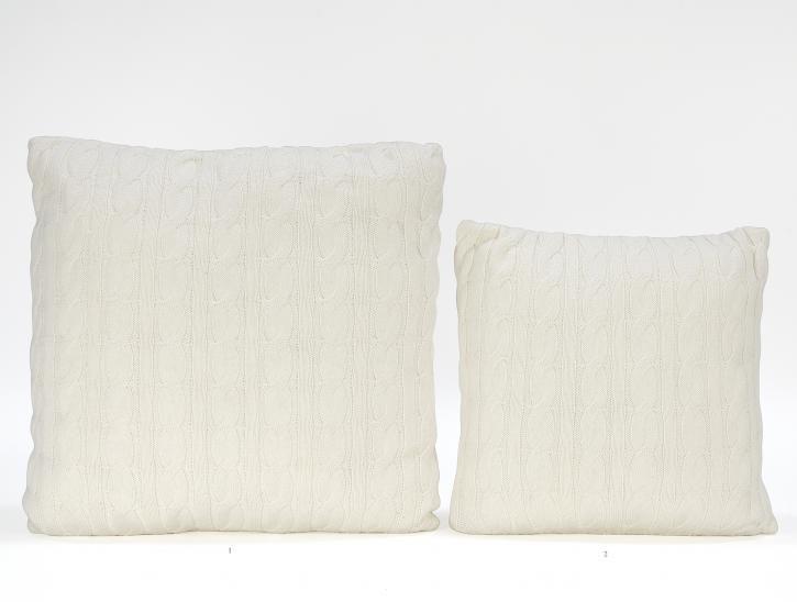 Abriga tu casa este invierno la oca es inspiraci n - Cojines de lana ...