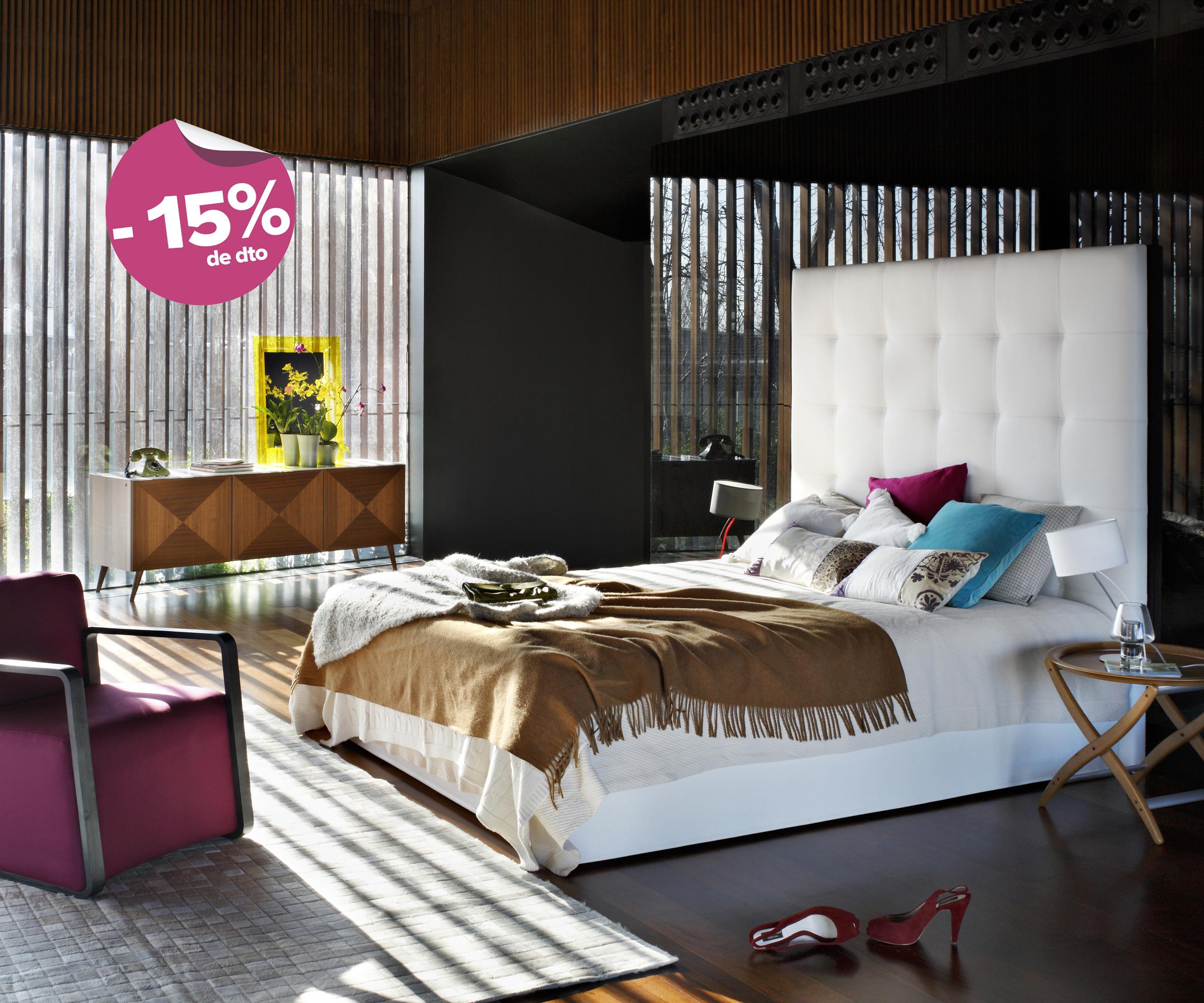 Dormitorios la oca es inspiraci n - La oca decoracion ...