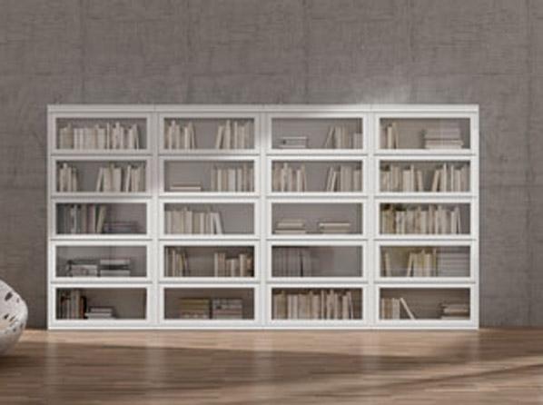 Sof s la oca es inspiraci n - Librerias modulares ...