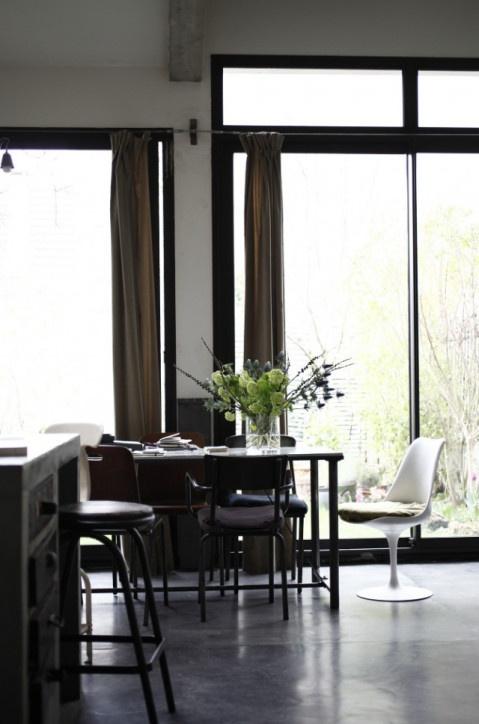 Tulip_Chair_Silla_La Oca