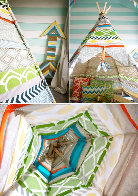 make_your_own_teepee_fabric_buster