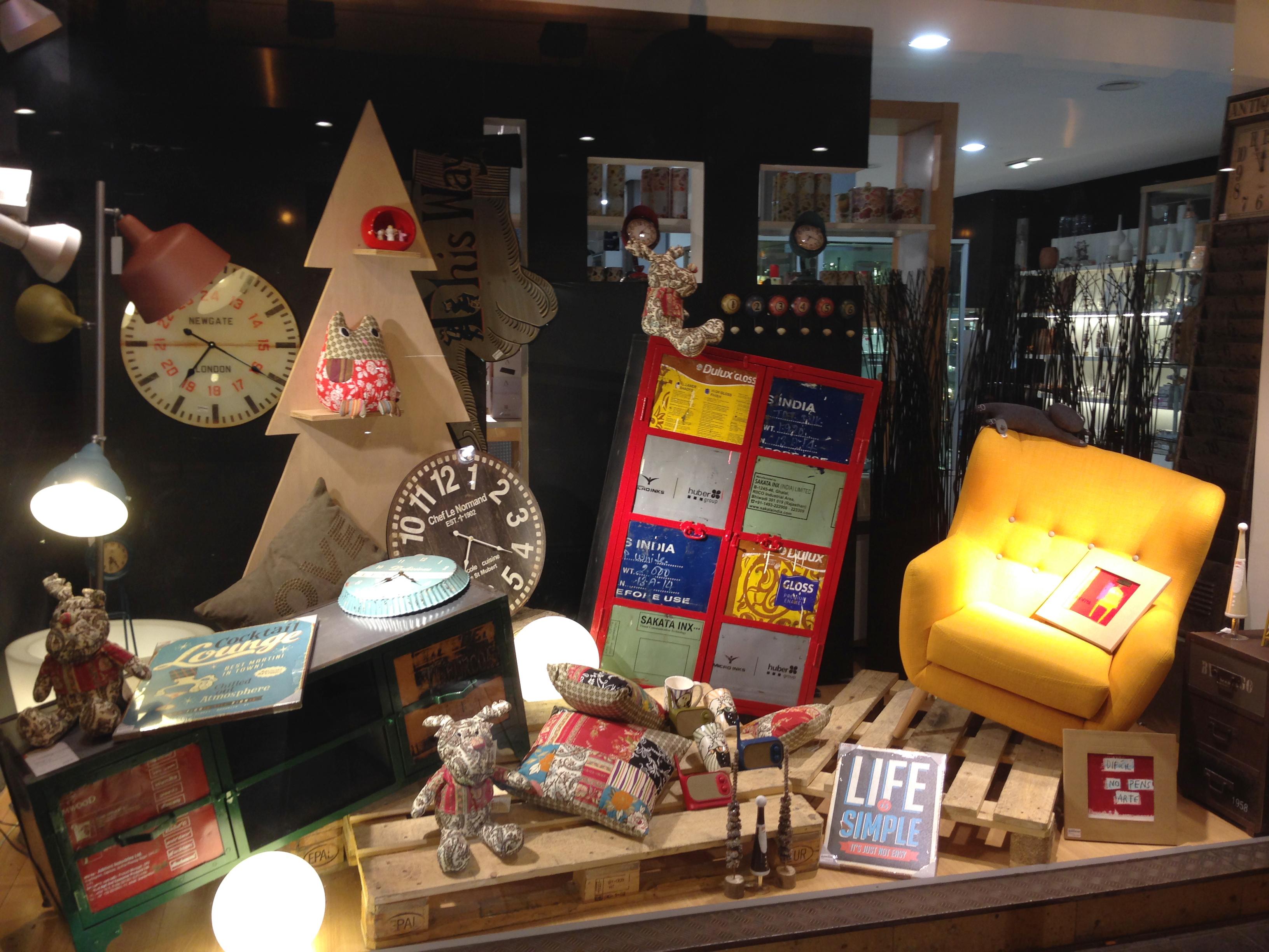 Navidad en las tiendas de La Oca | La Oca es inspiración
