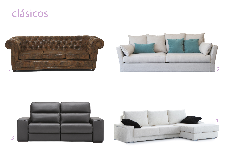 Mes del sof la oca es inspiraci n - Sofas la oca ...