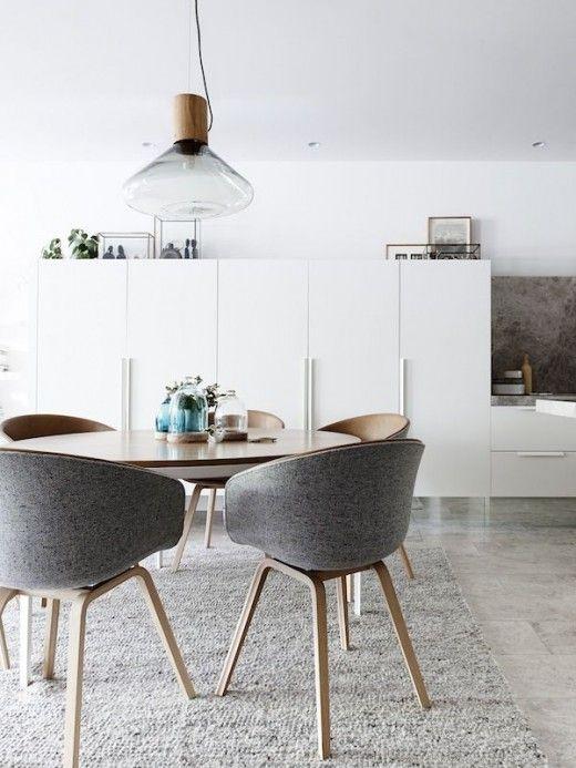 mesas | La Oca es inspiración