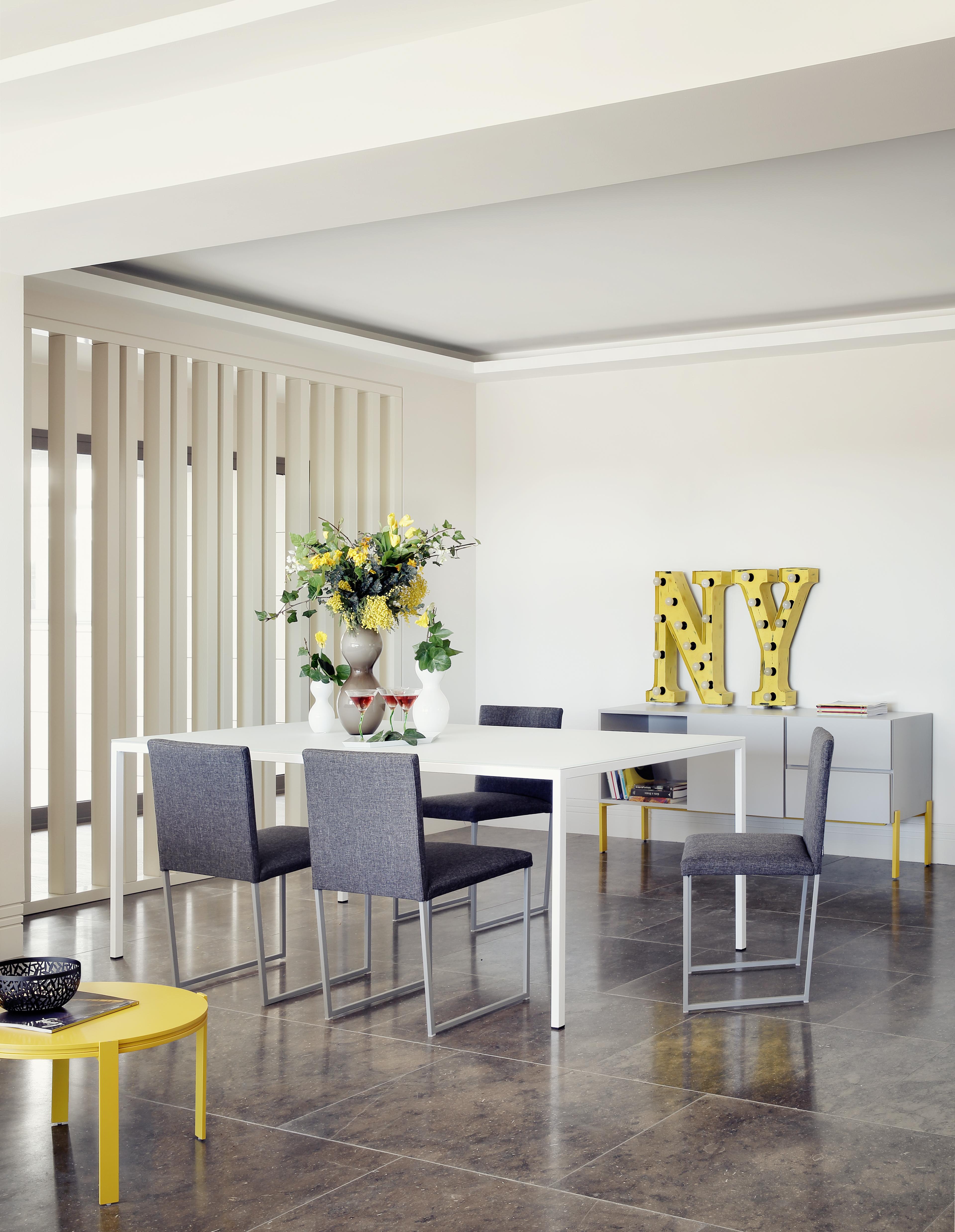 mesas y sillas de comedor la oca