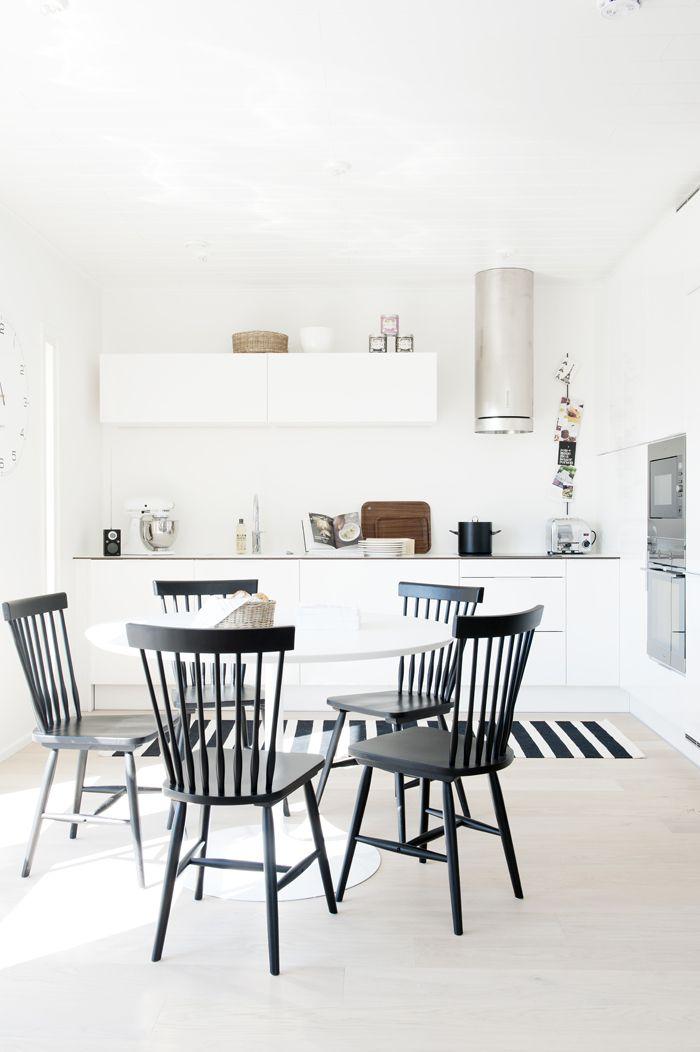 Crea un office en tu cocina la oca es inspiraci n - Crea tu cocina online ...