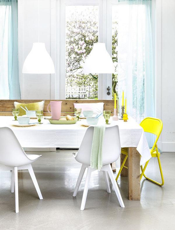 Primavera en tu casa la oca es inspiraci n - La oca decoracion ...