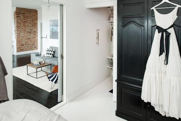 Amenajare practică într-un apartament de 67 m²  17