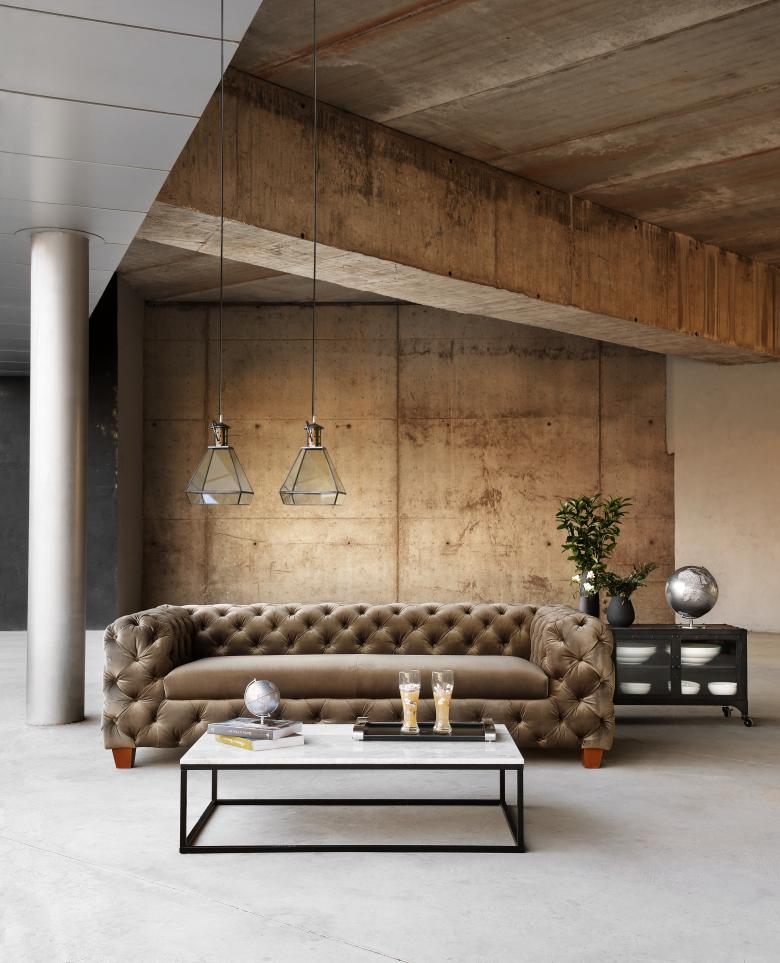 El mes del sof la oca es inspiraci n - Sofas la oca ...
