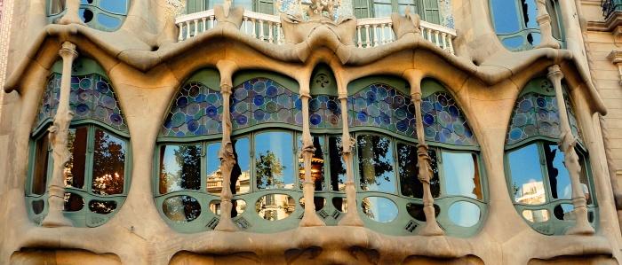 Façana_Pis_principal_Casa_Batlló