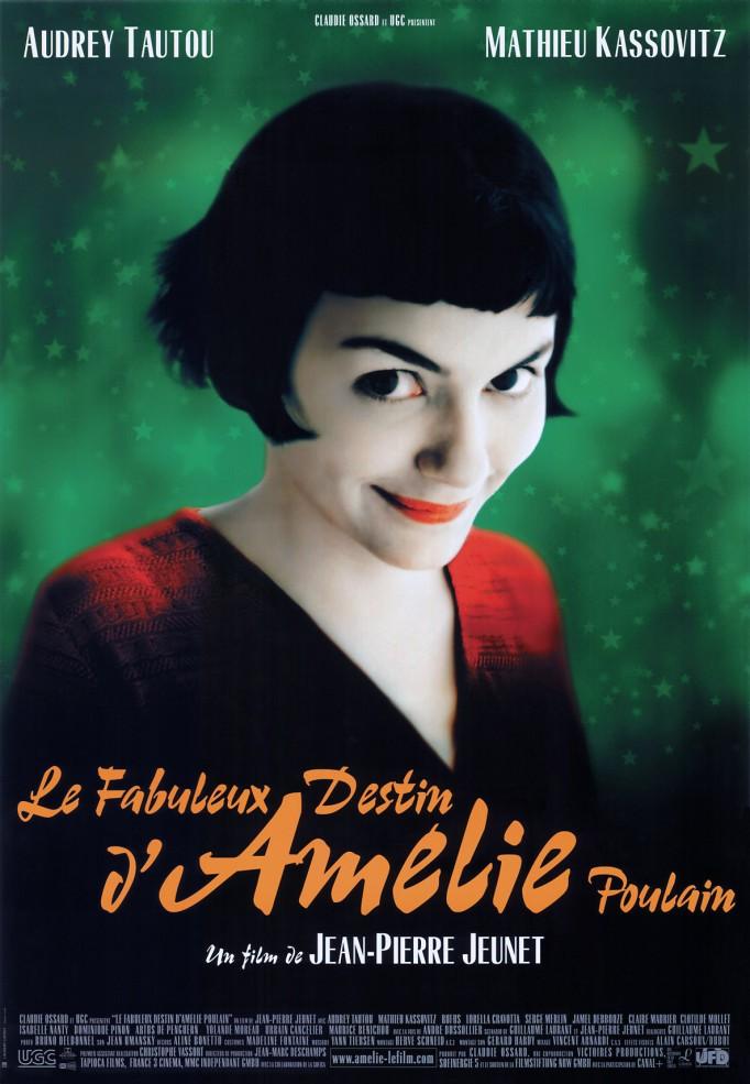 le-fabuleux-destin-damc3a9lie-poulain-poster