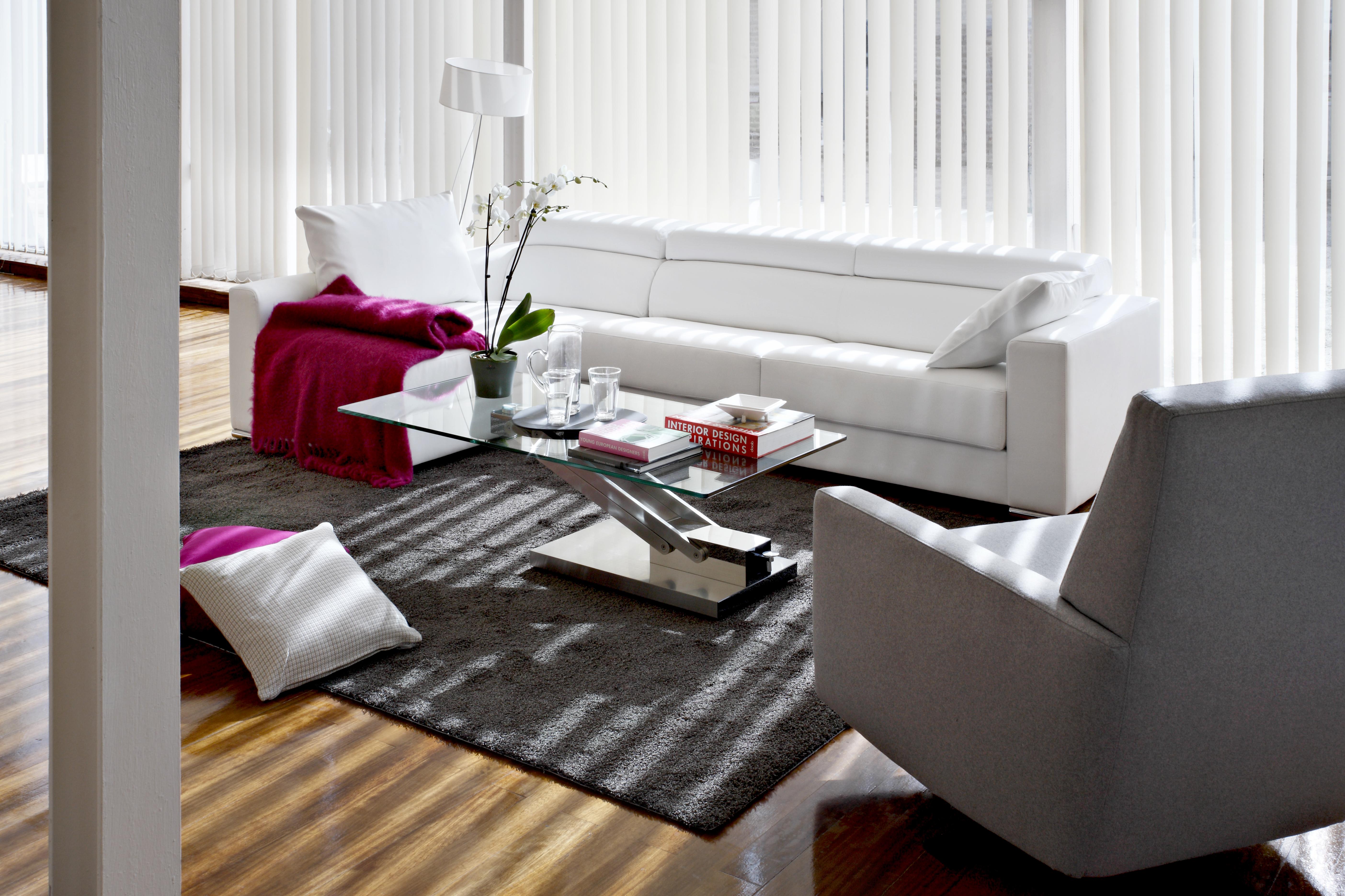 Nuestro sof del mes el ikarus la oca es inspiraci n - Sofa cama la oca ...