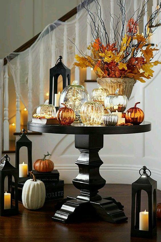 Prepara tu casa para Halloween La Oca es inspiracin